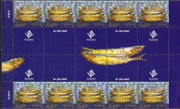 Aland MNH Europa CEPT Sheetlet - Europa-CEPT