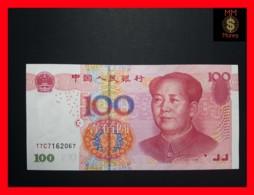 CHINA  100 Yuan 2005  P. 907   UNC - Chine