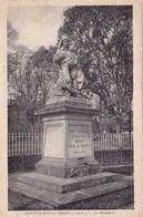 MONTCHANIN LES MINES LE MONUMENT AUX MORTS (dil198) - Monuments Aux Morts