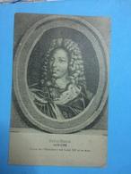 SAINT-SIMON-1675-1755. AUTEUR DE MEMOIRES SUR LOUIS XIV ET SA COUR - Cartes Postales