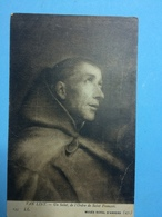 VAN LINT- UN SAINT DE L'ORDRE DE SAINT FRANCOIS-MUSEE ROYAL D'ANVERS - Cartes Postales