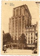 6---Belgique---Anvers---Hôtel Century - Belgique