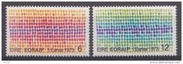 Irlande 1973  Mi.nr.:287-288 Beitritt Irlands Zur Eu-Gemeinschaft  Neuf Sans Charniere /MNH / Postfris - 1949-... Republic Of Ireland