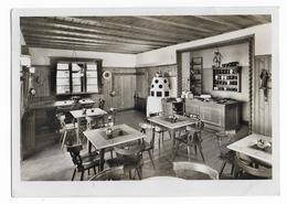 ALLEMAGNE - KLOSTERSCHANKE -  - Koffee Und Weinterrasse Bei Baden Baden - 1954 - Deutschland