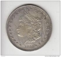 USA 1921 ONE DOLLAR Replica (?) Read Description  #19930 - Émissions Fédérales