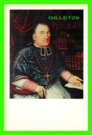 QUÉBEC - MUSÉE DU QUÉBEC - JEAN-BAPTISTE ROY-AUDY (1778-1848) - MGR RÉMY GAULIN, HUILE SUR TOILE - - Québec - La Cité