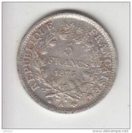 FRANCE 1875 5 FRANCS Replica (?) Read Description  #19924 - Francia