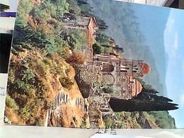 GRECE MYSTRAS MISTRAS  STAMP TIMBRE  SELO 4,50 COSTUMI FOLK +0,50 1977 GX5629 - Grecia
