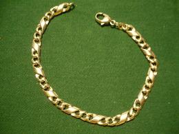 Silber Armband (699) - Bracciali