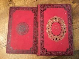 168/ MEMOIRES D UN GUIDE OCTOGENAIRE ECHOS DES VALLEES D ALSACE ET DE LORREINE PAR F A ROBISCHUNG 1883 - Books, Magazines, Comics