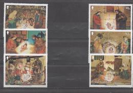 Noel 2002- Christmas 2002 - Gibraltar