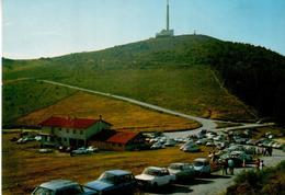 42 - LE MONT PILAT - AUBERGE DU MONT PILAT - Mont Pilat