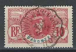 Dahomey Yv. 22, Mi 22 Obl. Paouignan à Contonou - Dahomey (1899-1944)