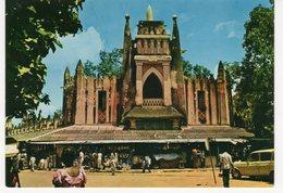 REPUBLIQUE DU MALI LE MARCHE DE BAMAKO. - Mali