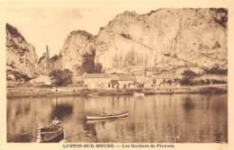LUSTIN-SUR-MEUSE - Les Rochers De Fresnes - Profondeville