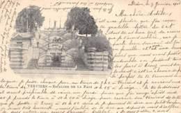 VERVIERS - Escalier De La Paix - Verviers