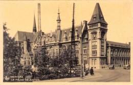 VERVIERS -Le Palais De Justice - Verviers