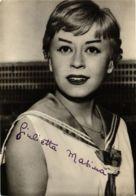 CPA Julietta Martina, FILM STAR (767864) - Actors