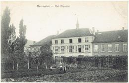 BASSEVELDE - Assenede - Het Klooster - Assenede