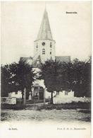 BASSEVELDE - Assenede - De Kerk - Assenede
