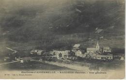73 ( Savoie ) - Environs D'AIGUEBELLE - RANDENS - Vue Generale - France