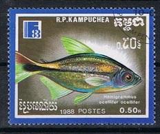 Kampuchea Y/T 817 (0) - Kampuchea