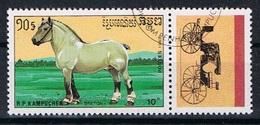 Kampuchea Y/T 878D (0) - Kampuchea