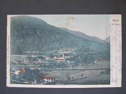 AK VAHRN Bei BRIXEN 1914 //  D*35004 - Italien