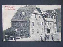 AK BONDONE B. TRIENT Lager 1913 //  D*35005 - Italien