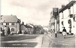 High Street, Alton - Royaume-Uni