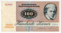 100 DANEMARK - Danemark