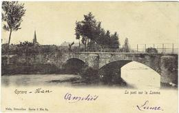 EPRAVE - Rochefort - Le Pont Sur La Lomme - Rochefort