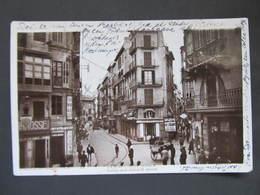 AK PALMA DE MALLORCA Colon 1934//  D*35019 - La Palma