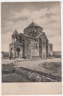 ARMENIE ARMENIA Edchmiatzin Sourb Hripsime église Arménienne - Armenia