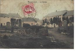 Chatillon Le Pachy - Saint-Leger