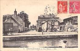 14 - Isigny-sur-Mer - La Rue Thiers - France