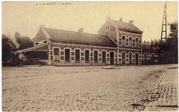 LA HULPE - La Gare - La Hulpe