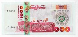 1000 ALGERIE Commémoratif - Algérie