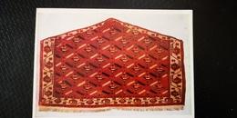 """""""Carpet OSMOLDUK, Turkmenistan""""  -  1977 - Turkménistan"""