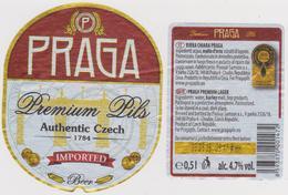Birra Praga - Beer