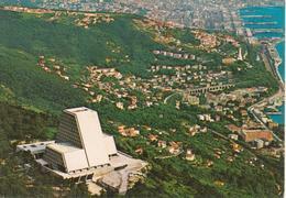 TRIESTE - Panorama E Santuario Di Monte Grisa - Trieste (Triest)