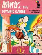 Bande Dessinée Astérix At Olympic Games (Edition Anglaise) - Bücher, Zeitschriften, Comics