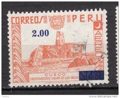 Pérou, Peru, Observatoire Solaire, Solar Observatory, Sun, Soleil,  Astronomie, Astronomy, Antiquité, Antiquity, - Astronomie