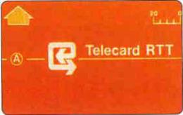 A-CARDS : - D3 (6 Digits) MINT - Bélgica