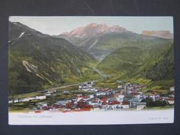 AK PREDAZZO Ca.1900 //  D*35057 - Italien