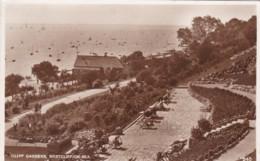 WESTCLIFF ON SEA . CLIFF GARDENS - Southend, Westcliff & Leigh
