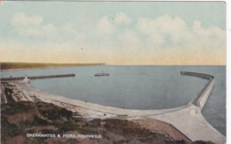 NEWHAVEN - BREAKWATER AND PIERS - Other