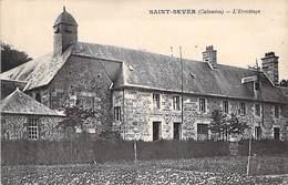 14 - Saint-Sever - L'Ermitage - France