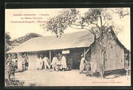 AK Sougueta, La Maison Chavanel - Postcards