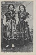 Portugal - Viana Do Castelo - Costumes Do Minho. - Costumes